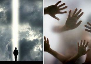 Bí ẩn cuộc sống sau cái chết: Linh hồn con người không đơn độc ở thế giới bên kia