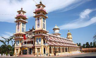 Thông tin tag Tây Ninh