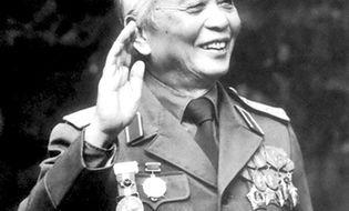 Xã hội - 12 vị Đại tướng của Quân đội Nhân dân Việt Nam