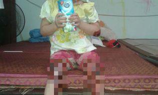 Xã hội - Trụ trì chùa Bồ Đề cảnh giác việc cho bé Tâm Anh làm con nuôi