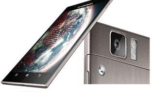 """Sản phẩm số - Lenovo sắp gây """"bão"""" trên thị trường smartphone"""