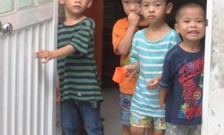Sự kiện hàng ngày - Sư Đàm Lan chưa biết gì về kế hoạch đưa trẻ rời chùa Bồ Đề