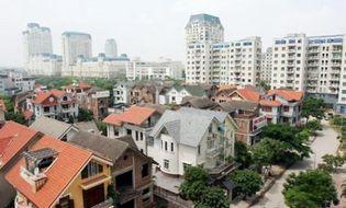 Bất động sản - Bổ sung đối tượng mua nhà được vay vốn ưu đãi