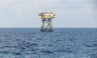 Doanh nghiệp - Công ty Nhật phát hiện mỏ dầu khí mới ngoài khơi Việt Nam
