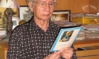 """Giải trí - Vĩnh biệt nhạc sĩ """"Em mơ gặp Bác Hồ"""" - Xuân Giao"""