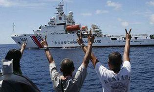 Thế giới 24h - Tranh chấp leo thang Trung Quốc-Philippines ở Biển Đông