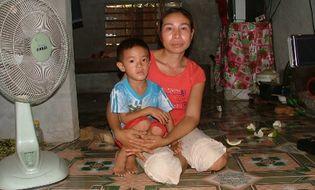 Gia đình - Tâm sự cay đắng của người phụ nữ bị bạn thân bán sang Trung Quốc