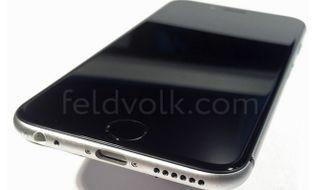Sản phẩm số - Lộ sạch sẽ số đo hoàn chỉnh của iPhone 6