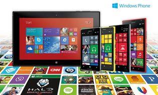Internet & Web - Ứng dụng không tốt có thể sẽ giết chết Windows Phone
