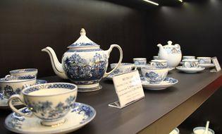 Du lịch - Quảng Ninh: Triển lãm các sản phẩm gốm sứ tinh xảo