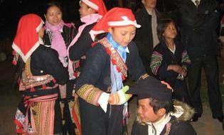 Miền Bắc - Đặc sắc văn hóa cưới hỏi của các dân tộc miền Tây Bắc