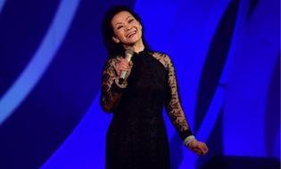 Âm nhạc - 250 triệu tiền tác quyền cho show Khánh Ly