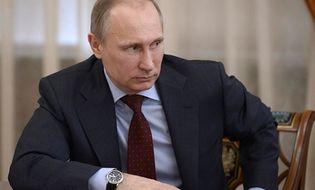 Bình luận - Nước cờ bí hiểm của Tổng thống Nga ở Ukraine