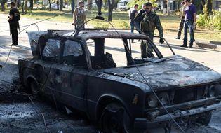 Thế giới 24h - Bị đẩy lùi ở miền đông, Ukraine kêu gọi NATO hỗ trợ
