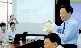 Xã hội - Cựu phi công gửi tâm thư tới Thủ tướng về sự thật đường bay vàng