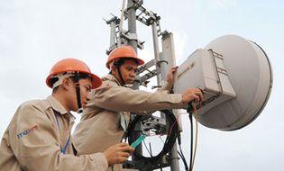 Sản phẩm số - MobiFone thử nghiệm thành công công nghệ 3G UMTS 900