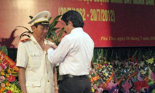 Miền Bắc - Thủ tướng phê chuẩn nhân sự 2 tỉnh Phú Thọ và Sơn La