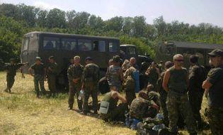 Thế giới 24h - Hơn 60 binh sĩ Ukraine tháo chạy sang Nga xin tị nạn