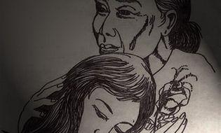Xã hội - Nước mắt người mẹ tìm lại được con gái sau 20 năm xa cách