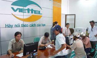 Thị trường - Bị dừng chương trình FTTH EDU: Viettel khẳng định không sai