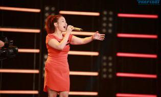 Truyền Hình - Hải Yến Idol quyết đấu với đàn anh Lương Chí Cường