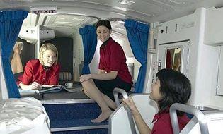 Doanh nghiệp - Khoang bí mật mọi hãng hàng không đều muốn giấu kín