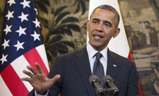Thế giới 24h - Obama: Mỹ sẽ không can thiệp quân sự vào khủng hoảng Ukraine