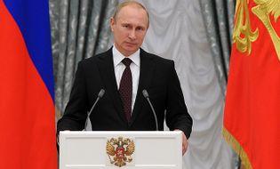 """Thế giới 24h - Putin: Lực lượng ly khai hãy """"mở đường sống"""" cho binh sĩ Ukraine"""