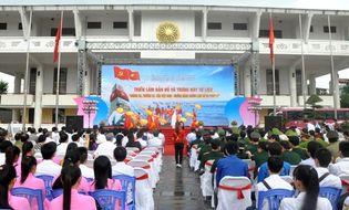 Chủ quyền - Trưng bày 120 tư liệu, bản đồ xác lập chủ quyền biển đảo Việt Nam