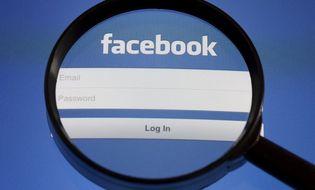 Internet & Web - Facebook thử nghiệm tính năng tìm kiếm hấp dẫn hơn