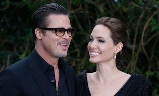 Ngôi Sao - Dân đồng tính bất bình với đám cưới của Brad Pitt-Angelina Jolie