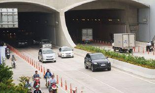 Sự kiện hàng ngày - TP. HCM: Bắn pháo hoa tầm cao tối 2/9, cấm xe một số tuyến đường