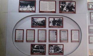 Miền Nam - Những kỷ vật gắn bó với cuộc đời cách mạng của Bác Hồ
