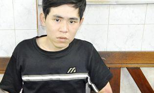 An ninh - Hình sự - Đặc nhiệm nổ súng bắt cướp tại trung tâm Sài Gòn