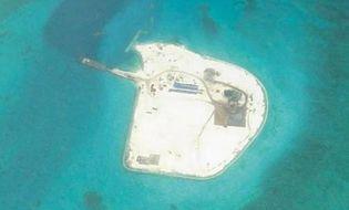 Thế giới 24h - Trung Quốc biến 6 rạn san hô thành đảo ở Trường Sa