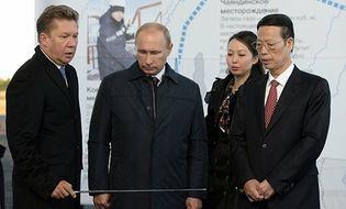 """Bình luận - """"Sức mạnh Siberia"""" có bẻ gãy sự phong tỏa của phương Tây?"""