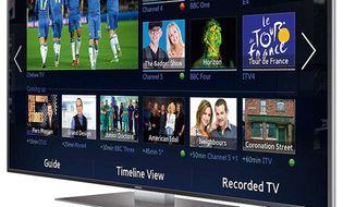 """Sản phẩm số - Tivi smart là """"gián điệp"""" theo dõi gia đình bạn?"""