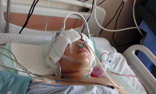 Thế giới 24h - Người phụ nữ Trung Quốc bị lột da đầu vì máy nghiền thức ăn