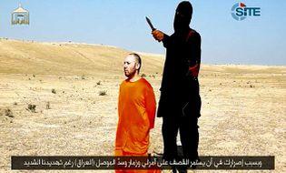 Thế giới 24h - Nhà báo Mỹ Steven Sotloff đã nói gì trước khi bị chặt đầu?
