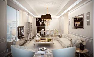Truyền thông - Thương hiệu - Balcony Media làm đại diện truyền thông cho khách sạn cao cấp VN