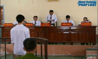 Hồ sơ vụ án - 10 năm tù cho đứa con bất hiếu âm mưu sát hại cha đẻ
