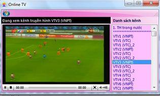 Sản phẩm số - Truyền hình trực tuyến: Việt Nam xếp thứ 3 thế giới về lượng xem
