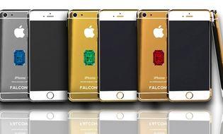 Sản phẩm số - iPhone 6 giá hàng chục và nghìn tỷ đồng