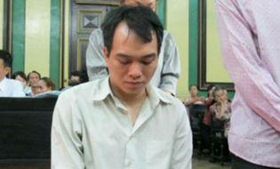 """Hồ sơ vụ án - Tú ông bị liệt chân chuyên phục vụ """"quý ông"""" Hàn Quốc"""