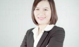 Doanh nhân - Bà Bùi Thị Thanh Hương: Sếp nữ xinh đẹp của TPBank