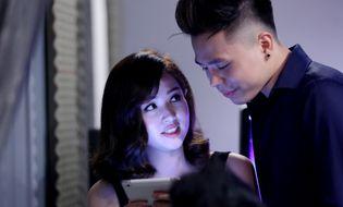 Âm nhạc - Tâm Tít tái xuất tình tứ bên Trịnh Thăng Bình sau scandal