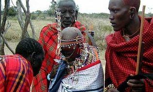 Khám phá - Nghi lễ cưới quái gở: Nhổ nước bọt lên người cô dâu