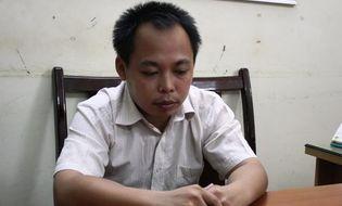 An ninh - Hình sự - Kẻ bắt cóc 3 con tin ở Thanh Xuân bị bắt khẩn cấp