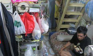 Ngôi Sao - Chạnh lòng gia cảnh khốn khó của nghệ sĩ Việt