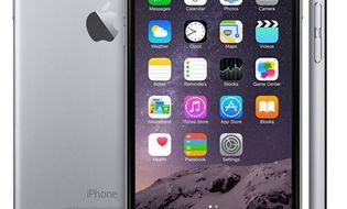 Sản phẩm số - iPhone 6 và iPhone 6 Plus phá kỷ lục bán hàng của Apple